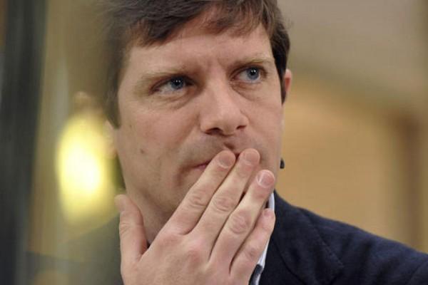 Pippo Civati – Elezioni Primarie del PD 2013