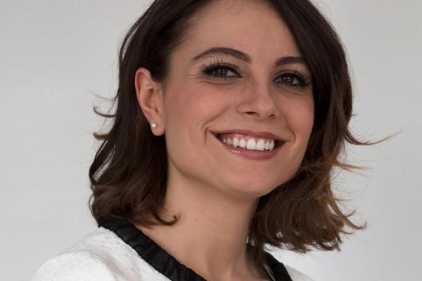Manuela Bora – Elezioni Europee 2014