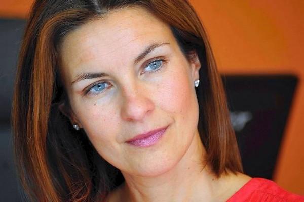 Alessandra Moretti – European Elections 2014