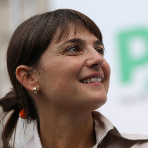 Debora Serracchiani – Elezioni Regionali 2013