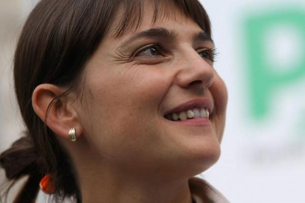 Debora Serracchiani – Regional Elections 2013