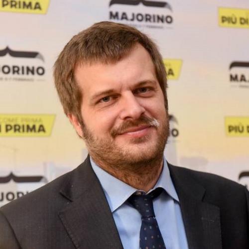 Pierfrancesco Majorino – Elezioni Primarie 2016