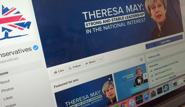 UK: microtargeting fuori controllo e i colpi bassi della comunicazione politica