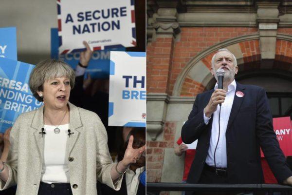 La sfida per Downing Street: ecco i consulenti di tutti i protagonisti