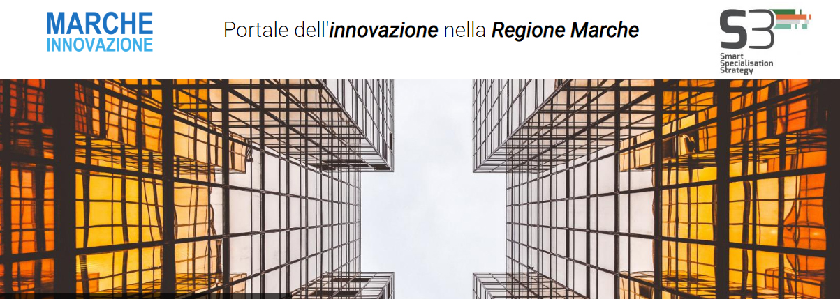 Innovazione Marche